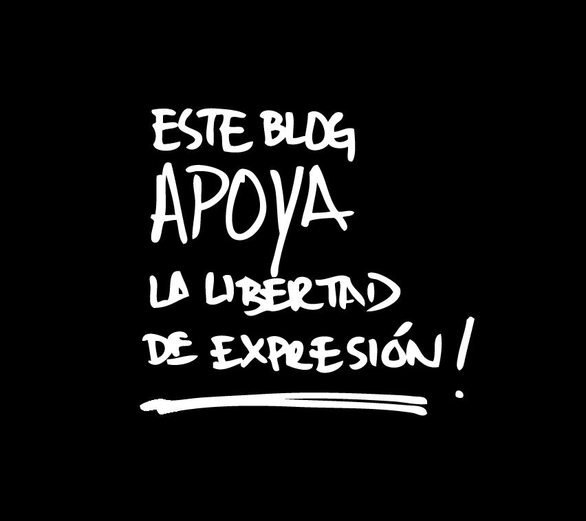 LIBERTAD DE EXPRECION
