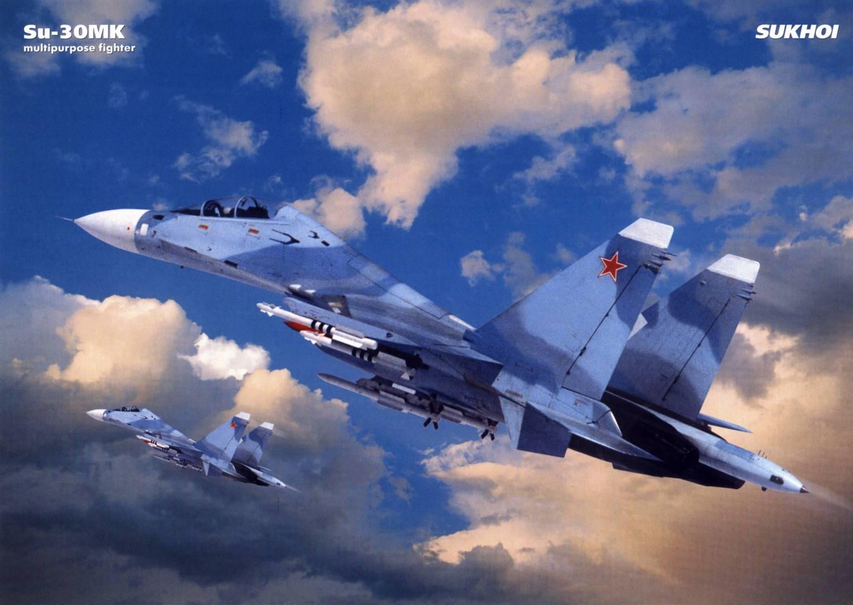 AVIONES DE COMBATE QUE DEBE COMPRAR LA FAP : ORDEN DE BATALLA EN EL MEDIANO Y LARGO PLAZO:SU-30, RAFALE,MIG-35, EUROFIGHTER, ,Saab 39 Gripen,F-18,SU-35,MIG-29 2M,SU-27,F-16 - Página 5 Sukhoi30MK