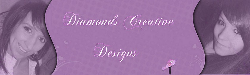 Diamonds Creative Designs