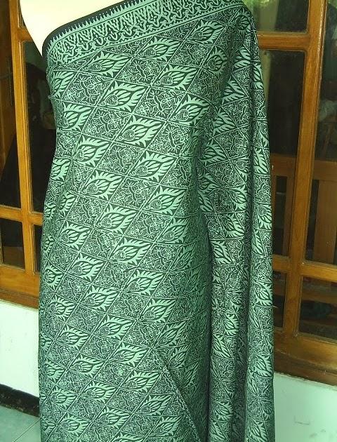 Galeri Batik Bojonegoro: Motif Mliwis (Kode : BB 04)