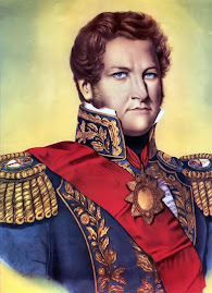 Brigadier Juan Manuel de Rosas