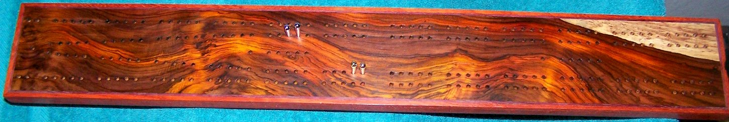 Enumero Cribbage Boards