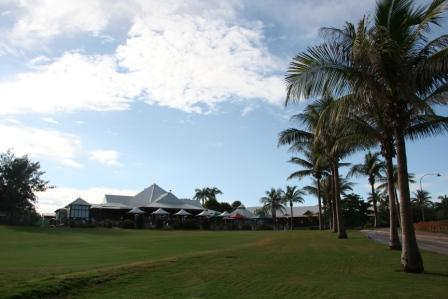 Broome Accommodation Cable Beach Villas