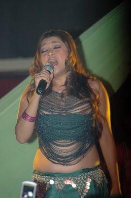 Sarah azhari nude