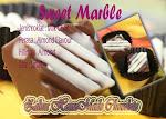 Sweet Marble (S) - 0.55 sen/pcs
