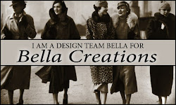 Dt Member for Bella Creations