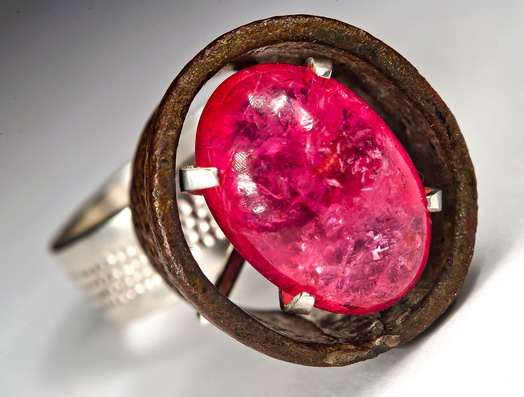 thimble-ring