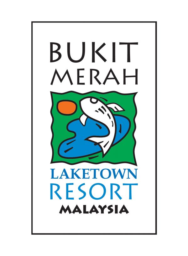 Bukit MERAH Laketown Resort - Vectorise Logo