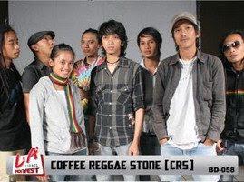 "Mp3 + Chord Gitar Lagu ""Coffee Reggae Stone"""