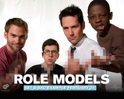 Role Models Ronnie