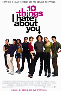 Whereas The Movie Poster For Never Been Kissed Has Only One Character On It Who Is Main But Also In This Background White To