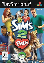 The Sims Two pet