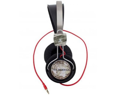 The Berrics Headphones