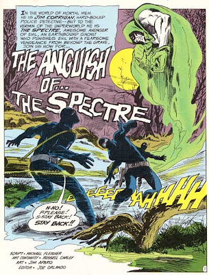 The Wrath of The Spectre7