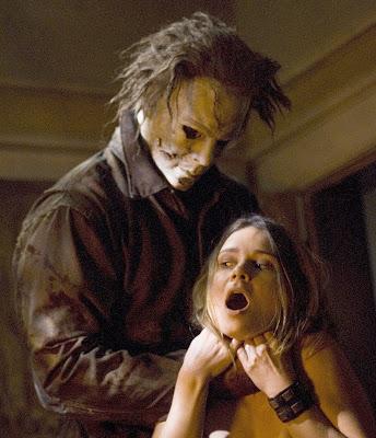 Rob Zombie's Halloween2