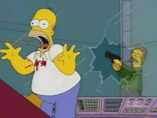 """The Simpsons """"Treehouse of Horror"""" Episodes Thenedzone"""