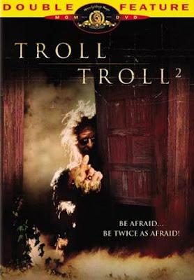 Troll 2 Dvd