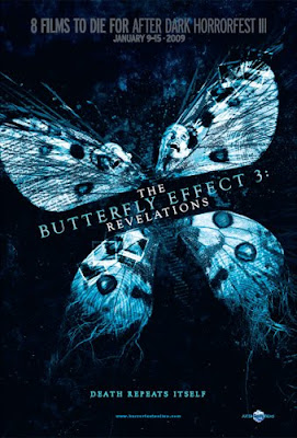 The Butterfly Effect 3: Revelations Review