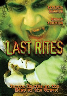 Last Rites dvd