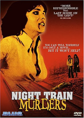 Night Train Murders Review
