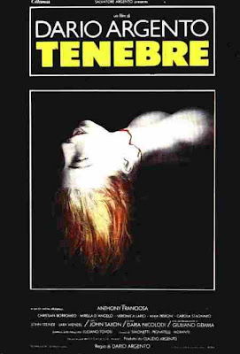 Tenebre Movie Poster