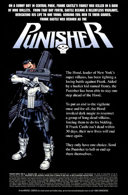 The Punisher Annual #1 2
