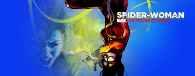 Spider-Woman Motion Comic Free Videos