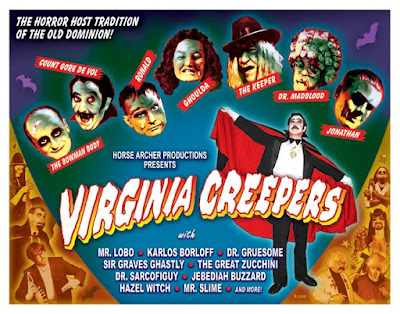 Virginia Creepers Review