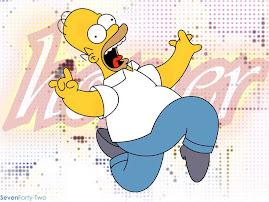 Frases textuales de los Simpsons