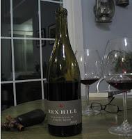 2006 Rex Hill Pinot Noir