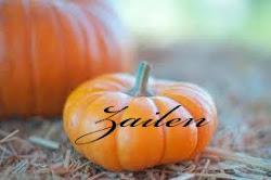 Happy Halloween Zai