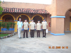 Educacion Vial - Parque El Agua
