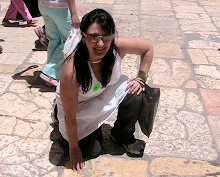 In Jerusalem