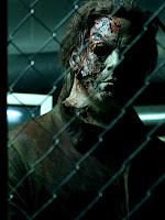 Michael Myers Halloween 2