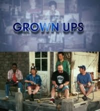 Grown Ups La Pelcula