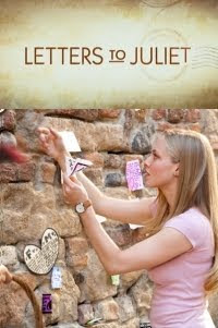 letters to juliet trailer italiano