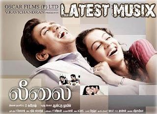 Download Leelai Tamil Movie MP3 Songs