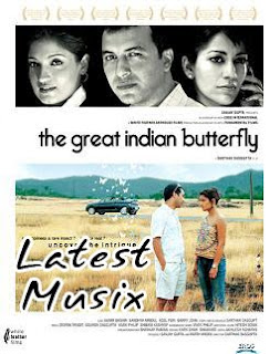 Download The Great Indian Butterfly Hindi Movie MP3 Songs