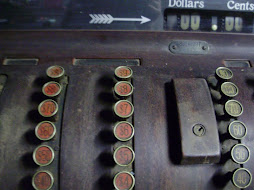 National Cash Register - $1200.00 - SOLD!