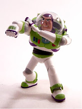 My Favorite Action Hero