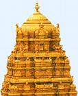 Tirumala Tirupati Devastanam Website