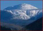 Mt Washington Peak