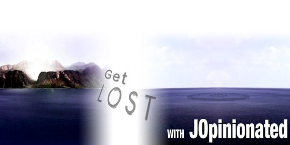 Get LOST with JOpinionated
