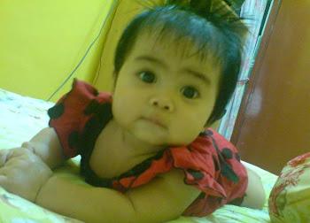 di usia 5 bulan