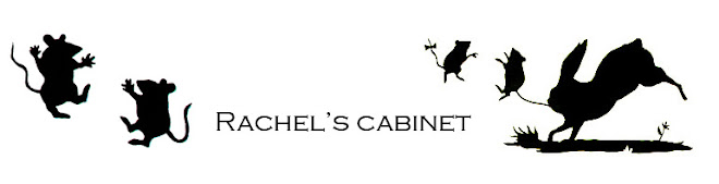 Rachel&#39;s cabinet