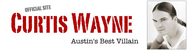 Curtis Wayne