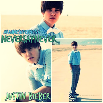 foto official [Justin Bieber]