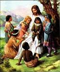 El Evangelio para niños