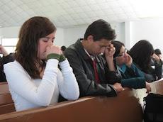 Directorio de los Grupos de Oración Familia, Evangelio y Vida