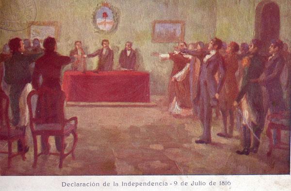 Hablemos de nosotros dia de la independencia for Gimnasio 9 de julio